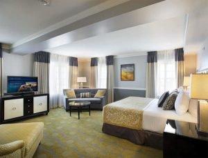 Ambassador Hotel – Tulsa, Oklahoma