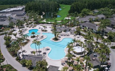 Saddlebrook Resort & Spa – Tampa, Florida