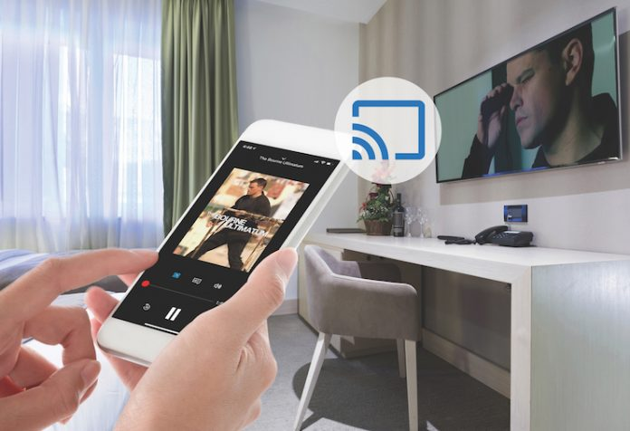 Supply Line: Seven In-Room Streaming Solutions for Hotels