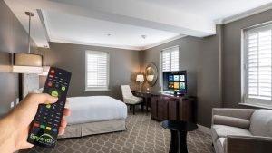Ambassador Hotel – Oklahoma City, Oklahoma
