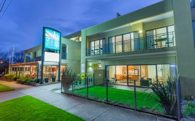 Quality Inn Bayside Geelong, Australia – Installation Spotlight